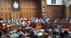 17 July 2017  10th Special Sitting of the National Assembly of the Republic of Serbia, 11th Legislature