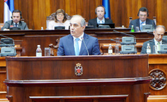 23 July 2018  18th Special Sitting of the National Assembly of the Republic of Serbia, 11th Legislature