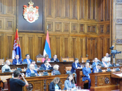 25 July 2019 Parliamentary Questions in July