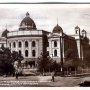 The building was opened on 19 October 1936 and the first session of the new legislature was held there on 20 October.